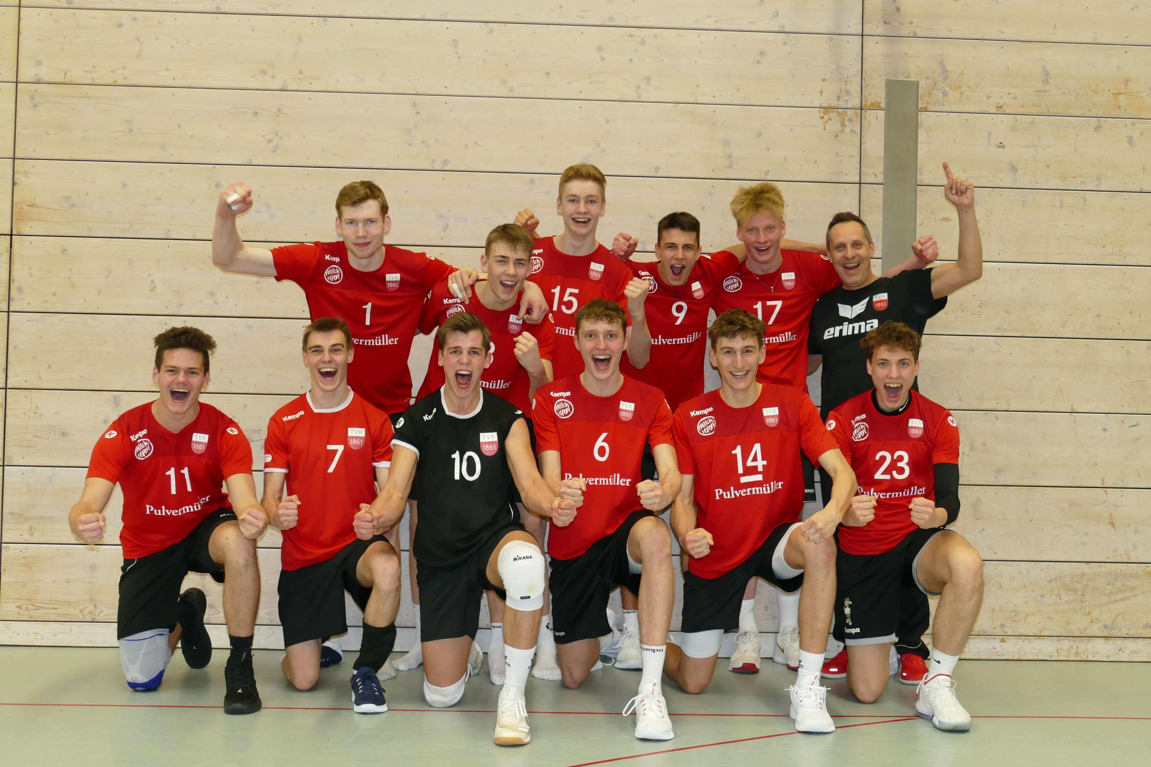 Team TVR