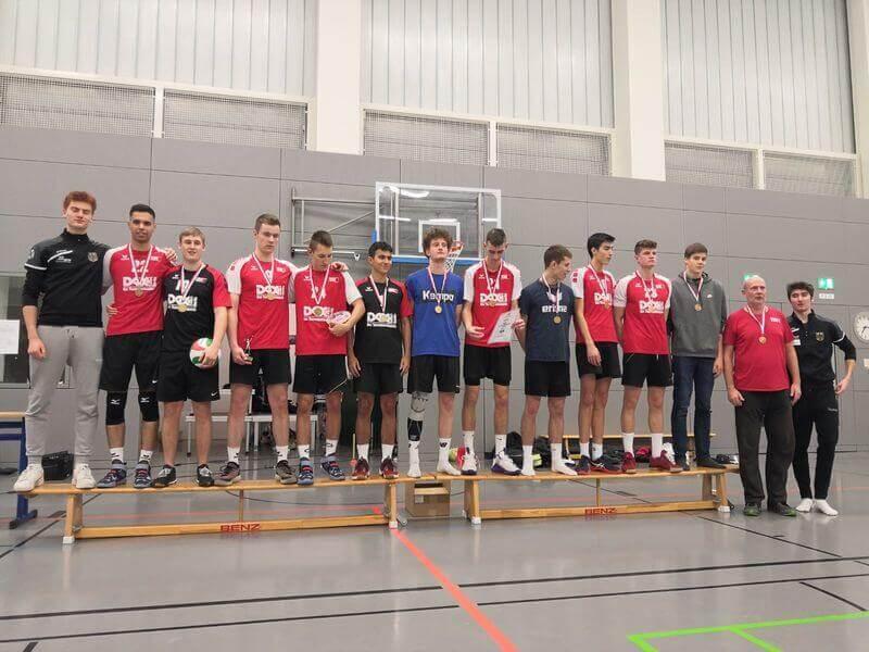 Berliner TSC Team