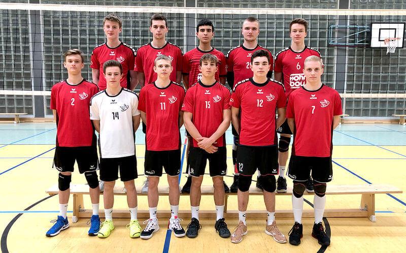 Essen Team