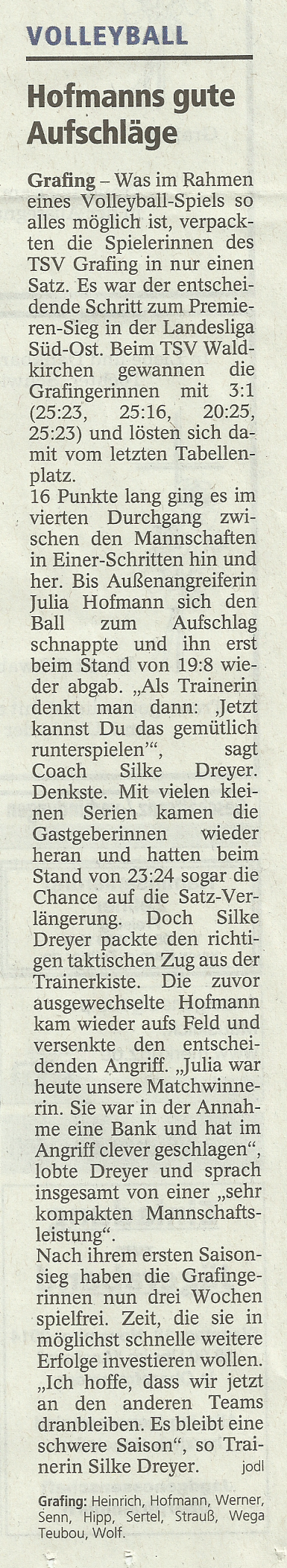 HofmannsAufschlag
